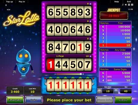 Greentube Online Casino