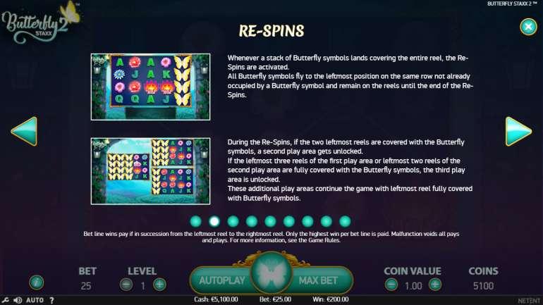 Spiele Butterfly Staxx - Video Slots Online